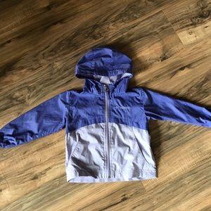 Toddler Girl's Columbia Jacket